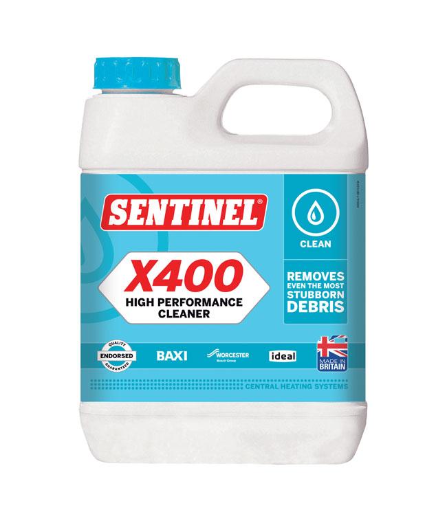 Soluții pentru curățare instalații